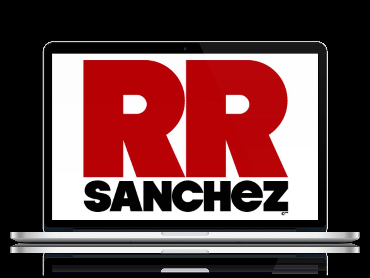 RRSanchez Branding
