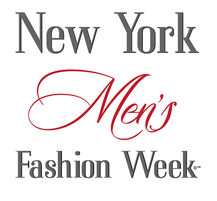 New York Men's Fashion Week Logo Design