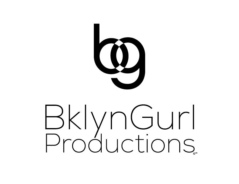Bklyn Gurl Logo Design