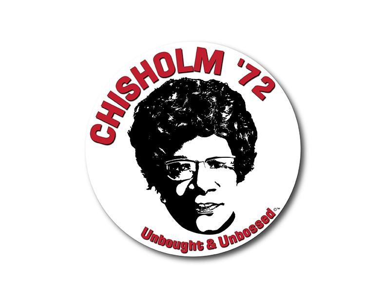 Chisholm '72 Logo Design