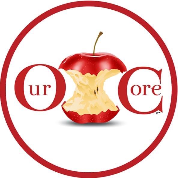Our Core Logo Design