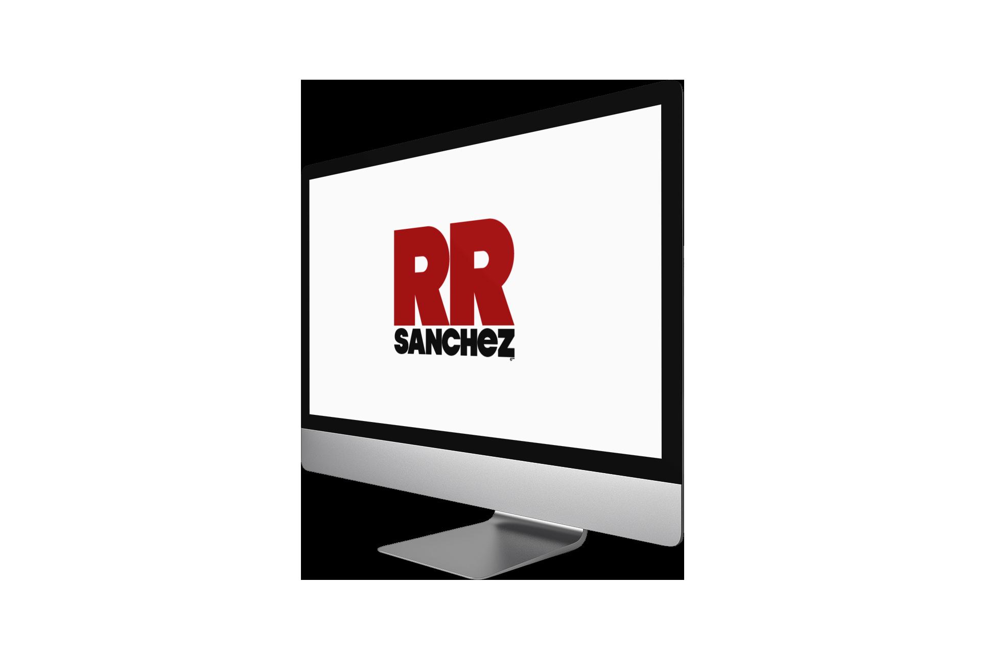 RRSanchez Website
