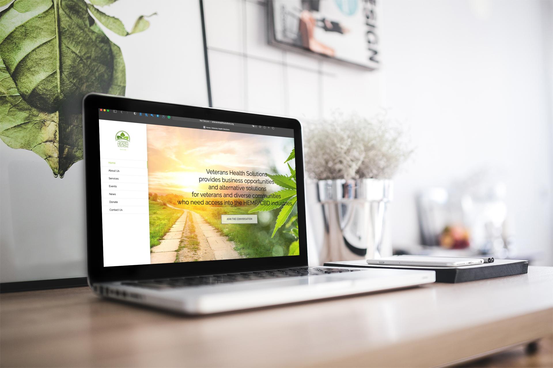 RRSanchez Web Design